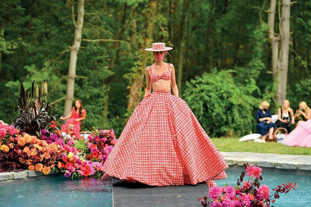 thời trang phát triển bền vững