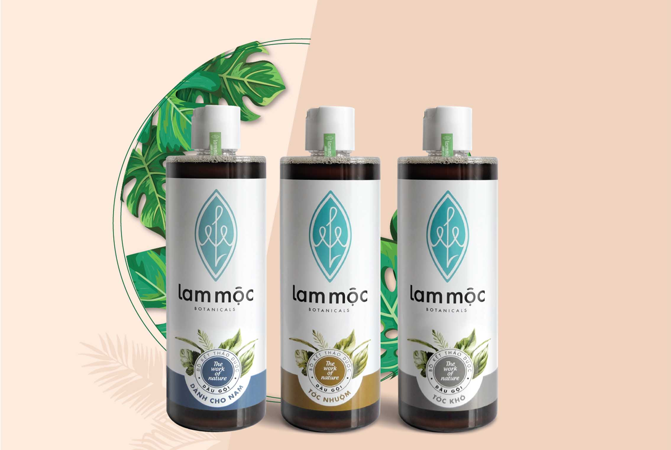 sản phẩm thân thiện môi trường Lam Mộc