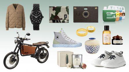 18 sản phẩm thân thiện với môi trường bạn có thể mua ngay hôm nay