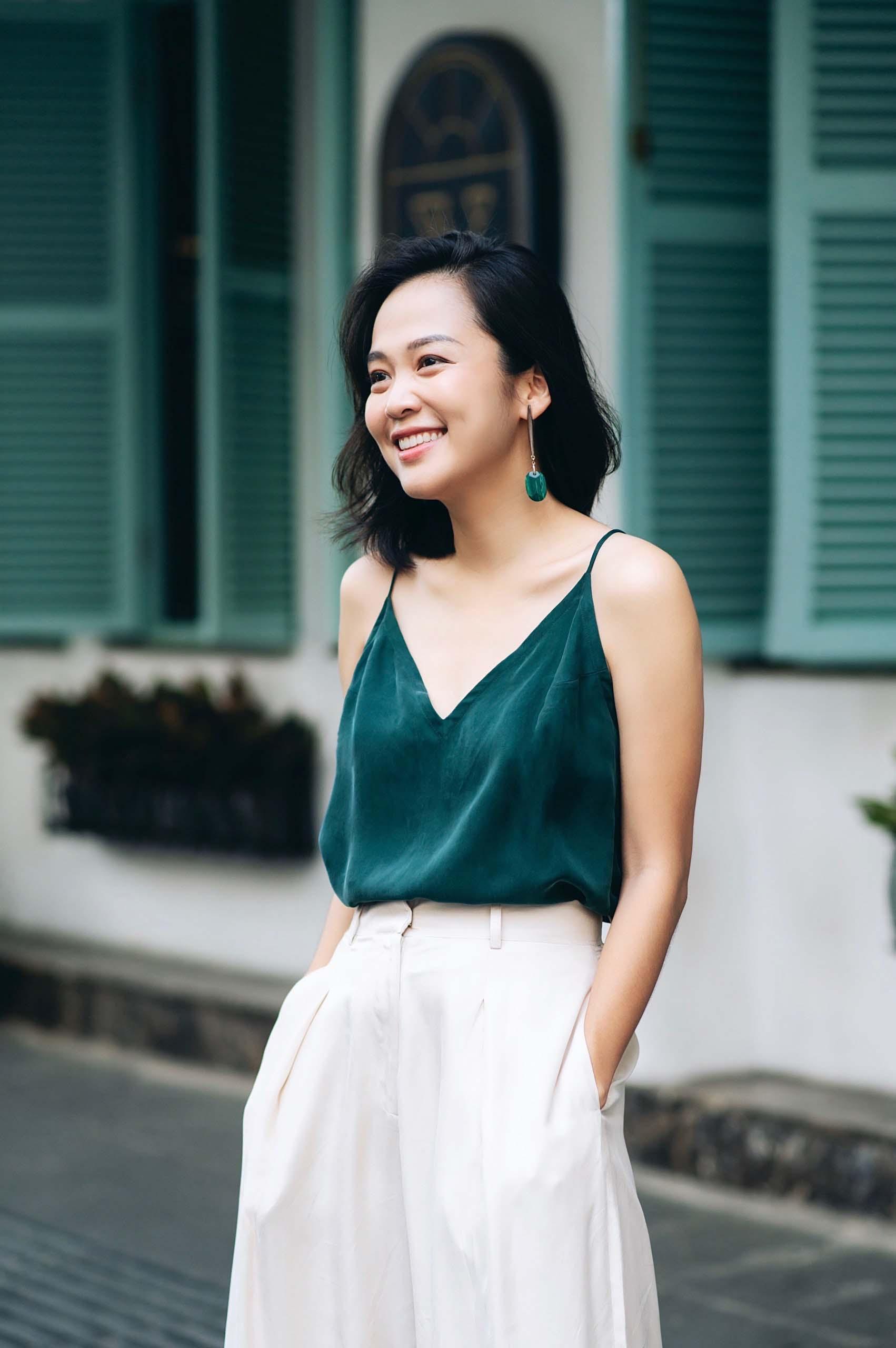 lối sống của Thái Minh Châu