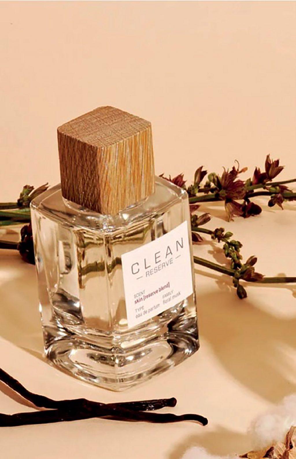mùi hương bền vững