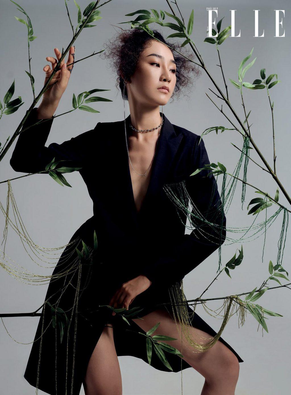 thời trang trang phục Trần Hùng