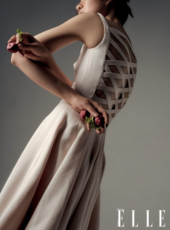 thời trang trang phục Trương Thanh Hải