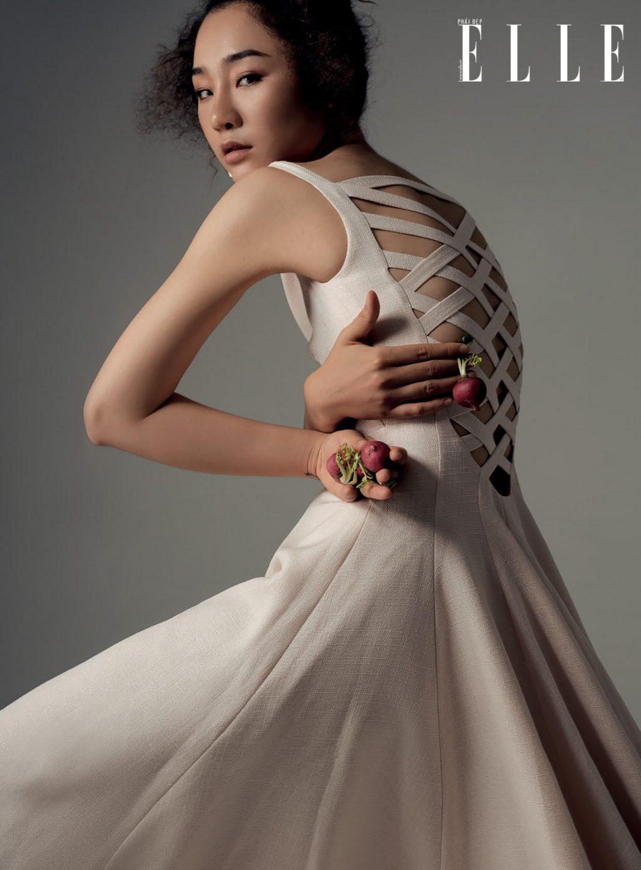 thời trang trang phục bền vững