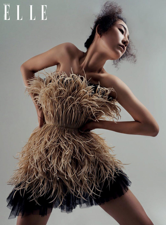 thời trang trang phục của ntk Việt