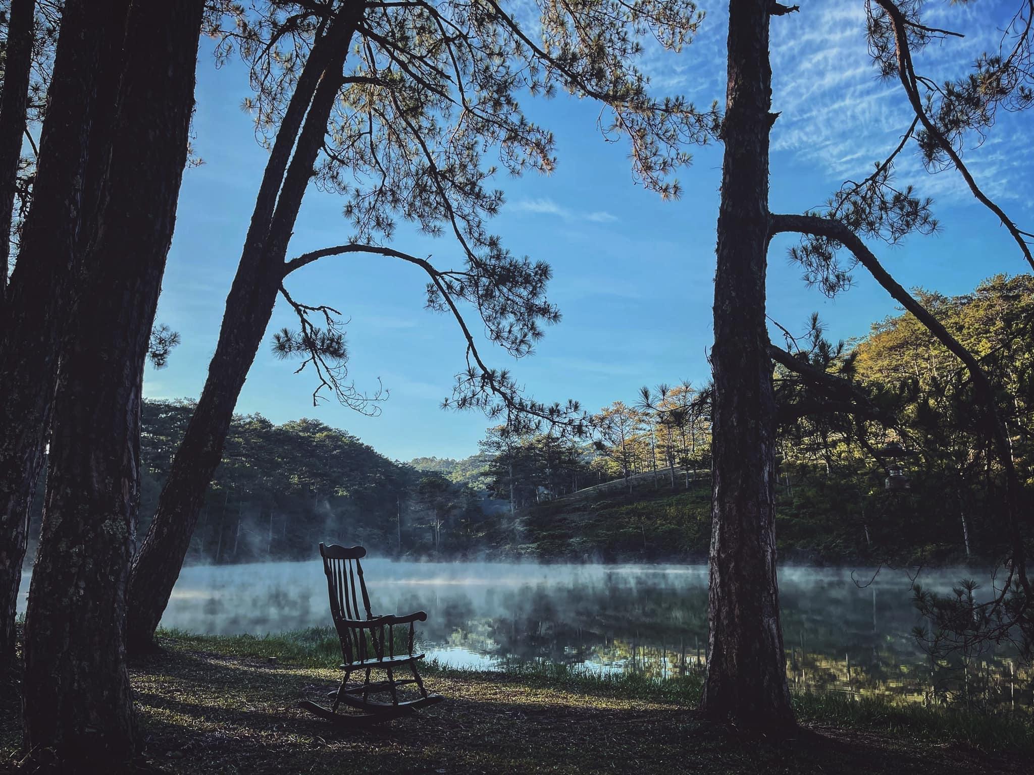 cắm trại CampArt by #MợJen 2