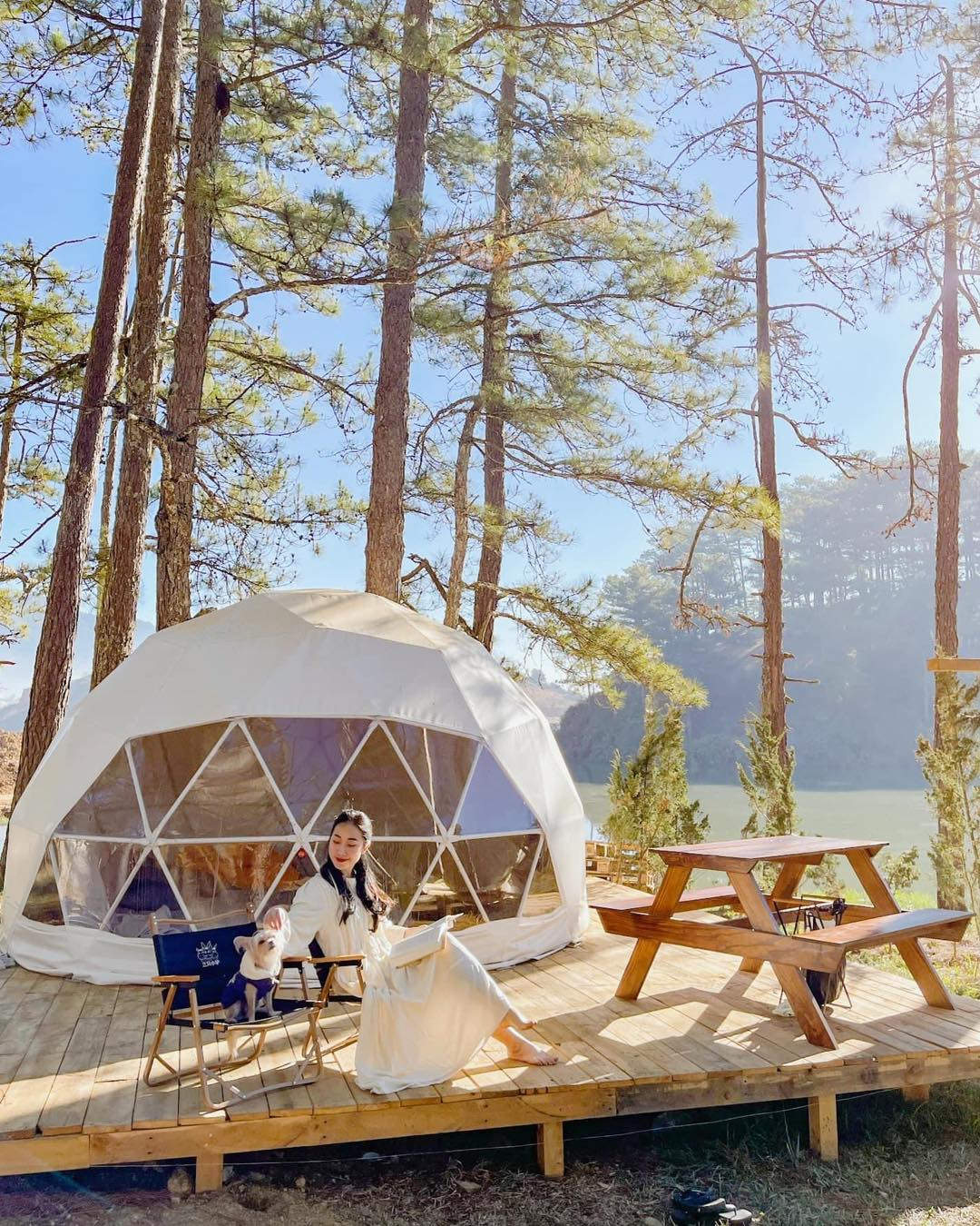 cắm trại CampArt by #MợJen 5