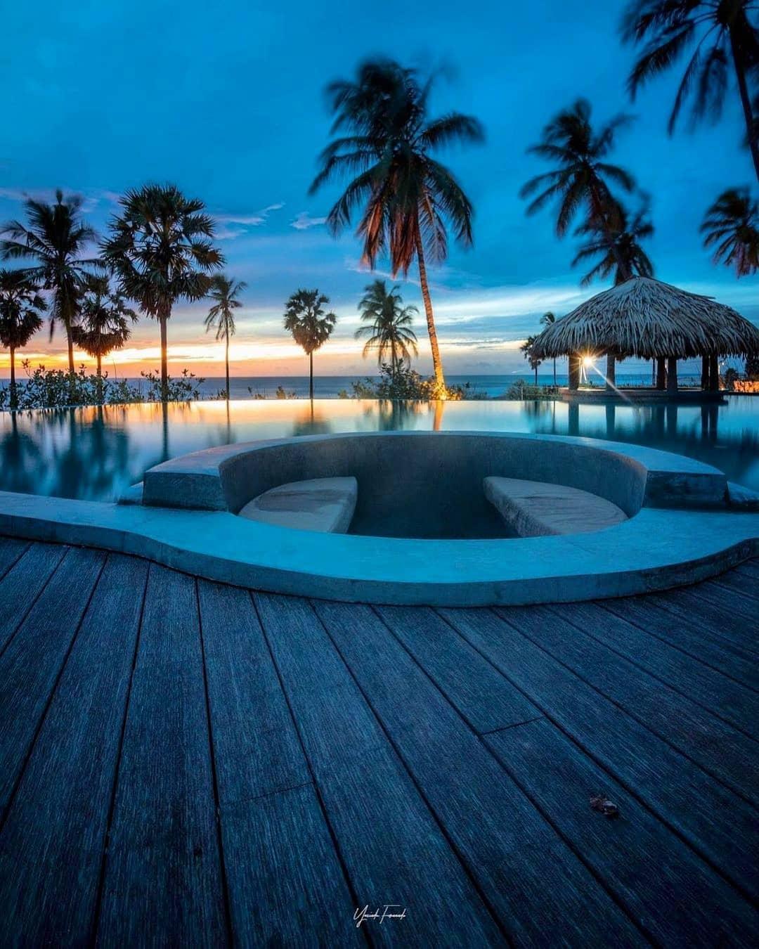 Jetwing Surf, Sri Lanka thân thiện với môi trường