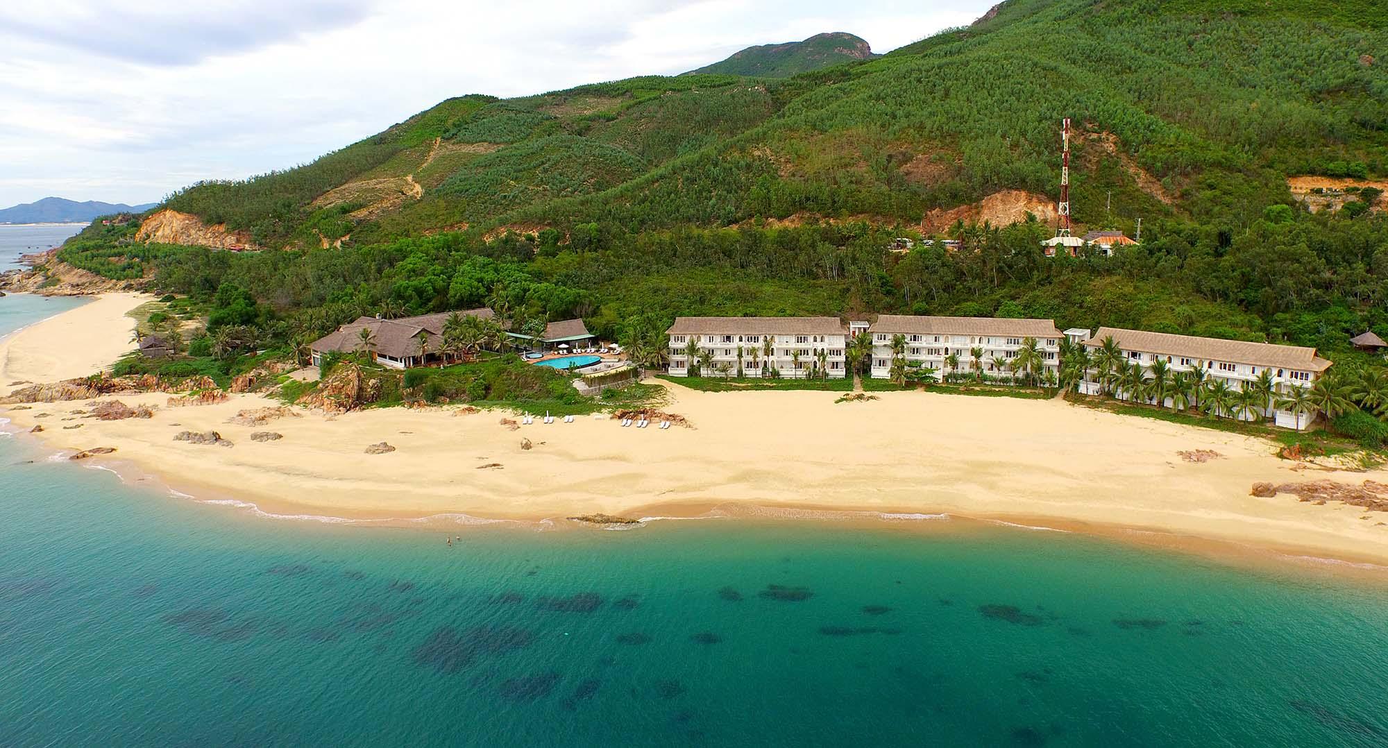 Avani Quy Nhơn du lịch bền vững