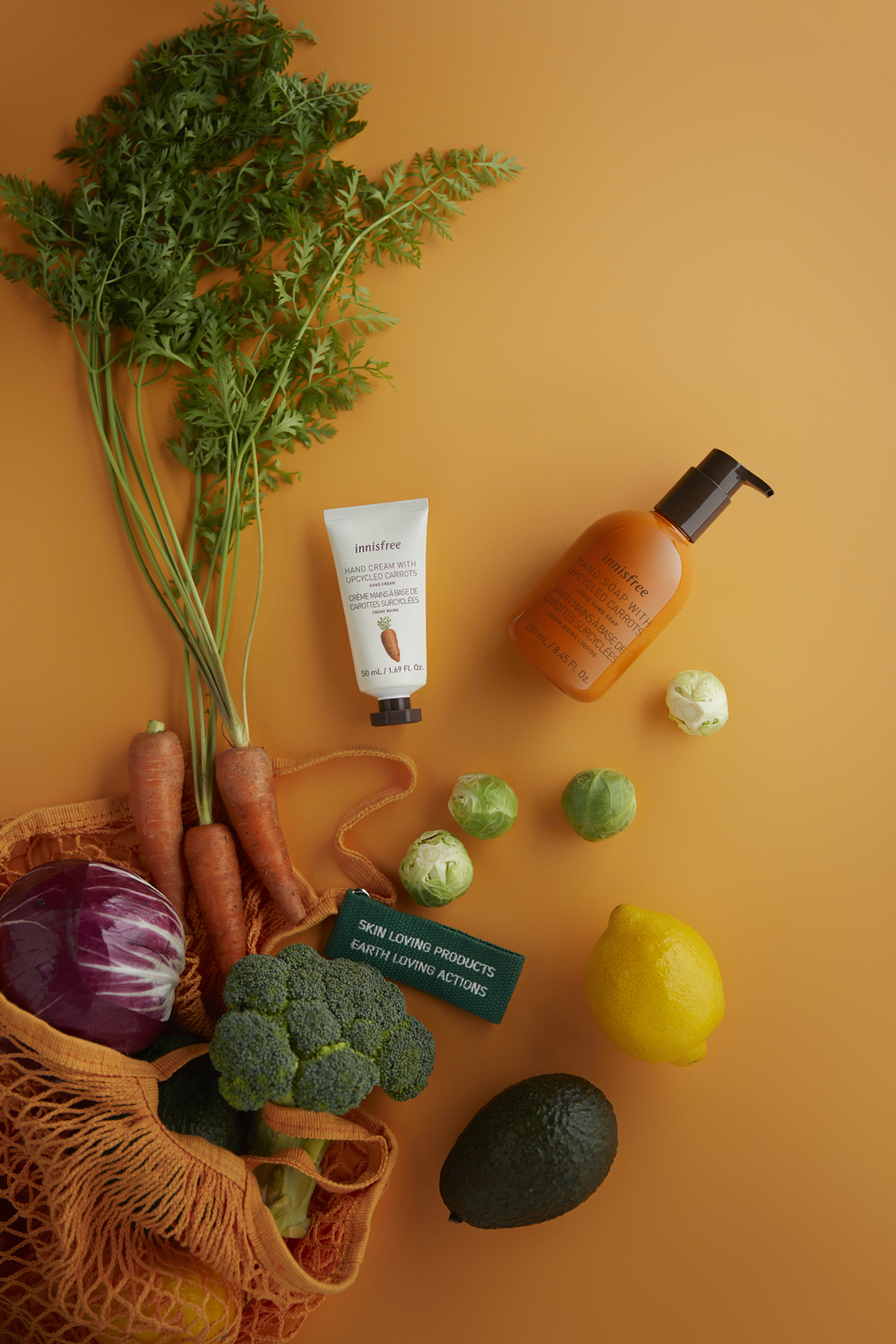 innisfree ugly carrot
