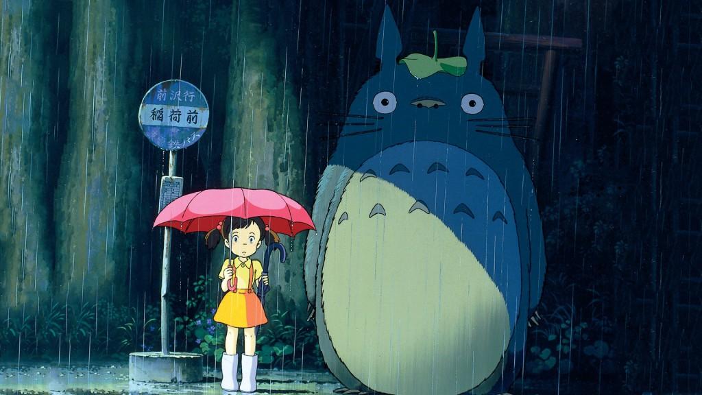 Phim hoạt hình Totoro và những thông điệp môi trường ý nghĩa