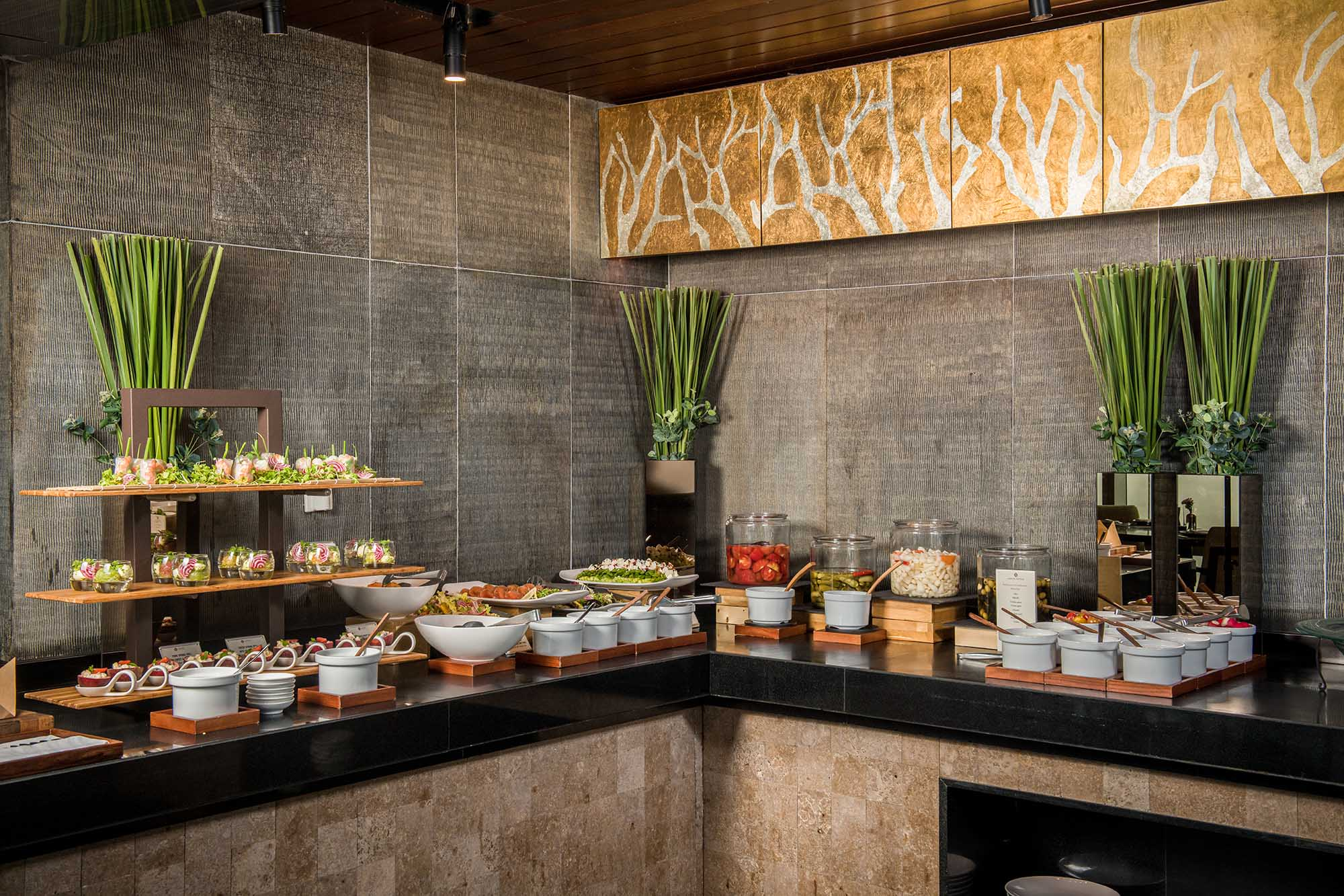 Nhà hàng Grill63 và tinh hoa ẩm thực hiện đại