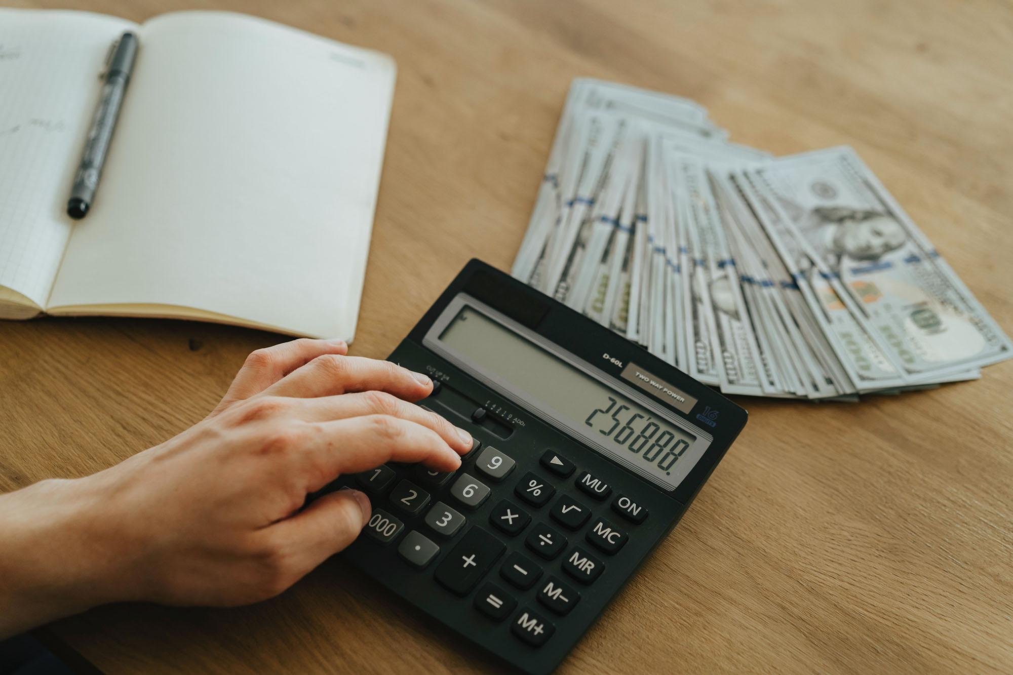 Trao đổi cởi mở về vấn đề tài chính