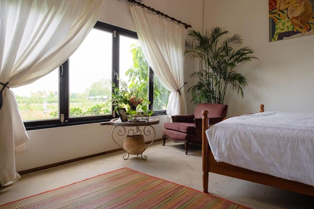 Những địa điểm nghỉ dưỡng hòa mình vào thiên nhiên Việt Nam