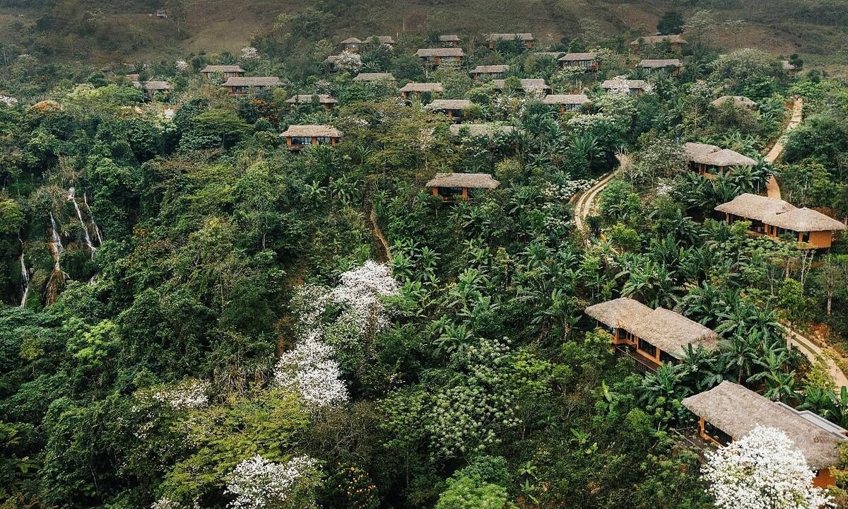 nghỉ dưỡng Avana Retreat 3