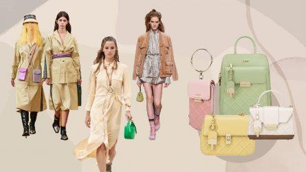 3 xu hướng phụ kiện thời trang không thể bỏ lỡ trong mùa Hè 2021