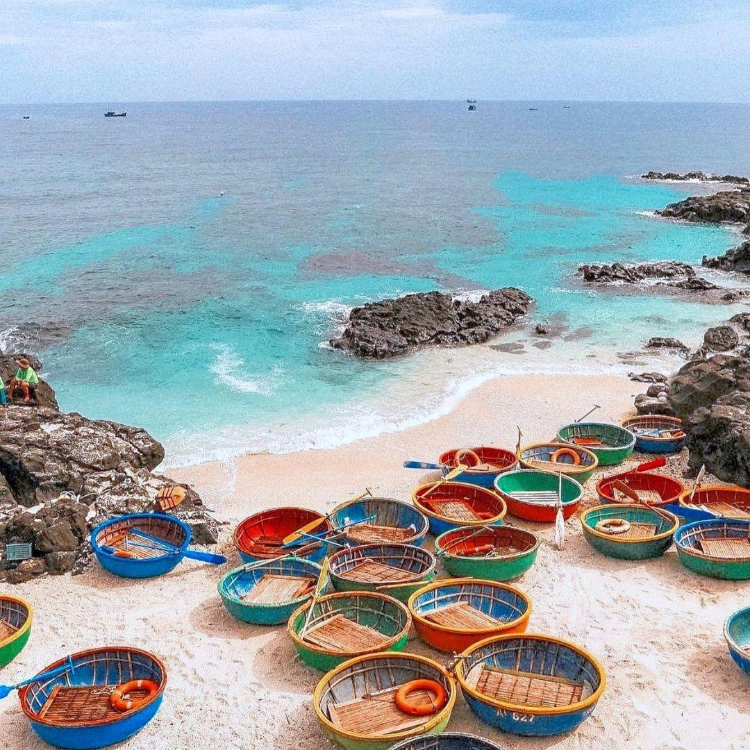 du lịch đảo bé lý sơn quảng ngãi