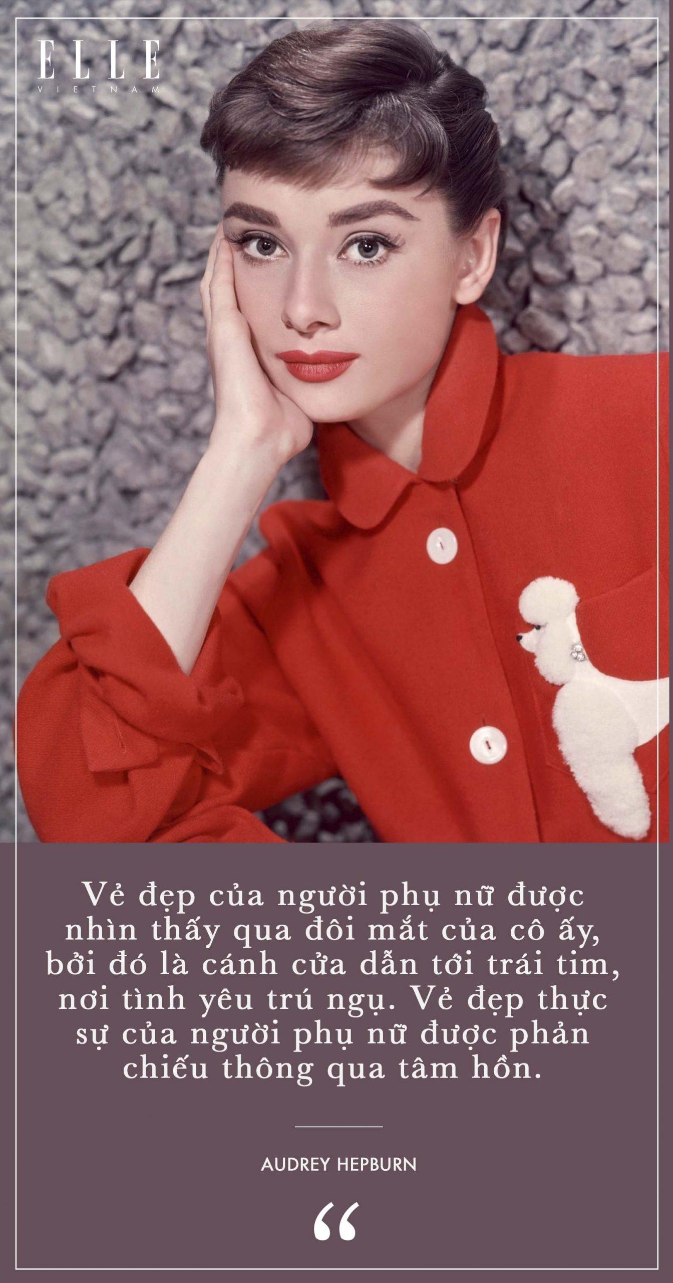 diễn viên Audrey Hepburn 11
