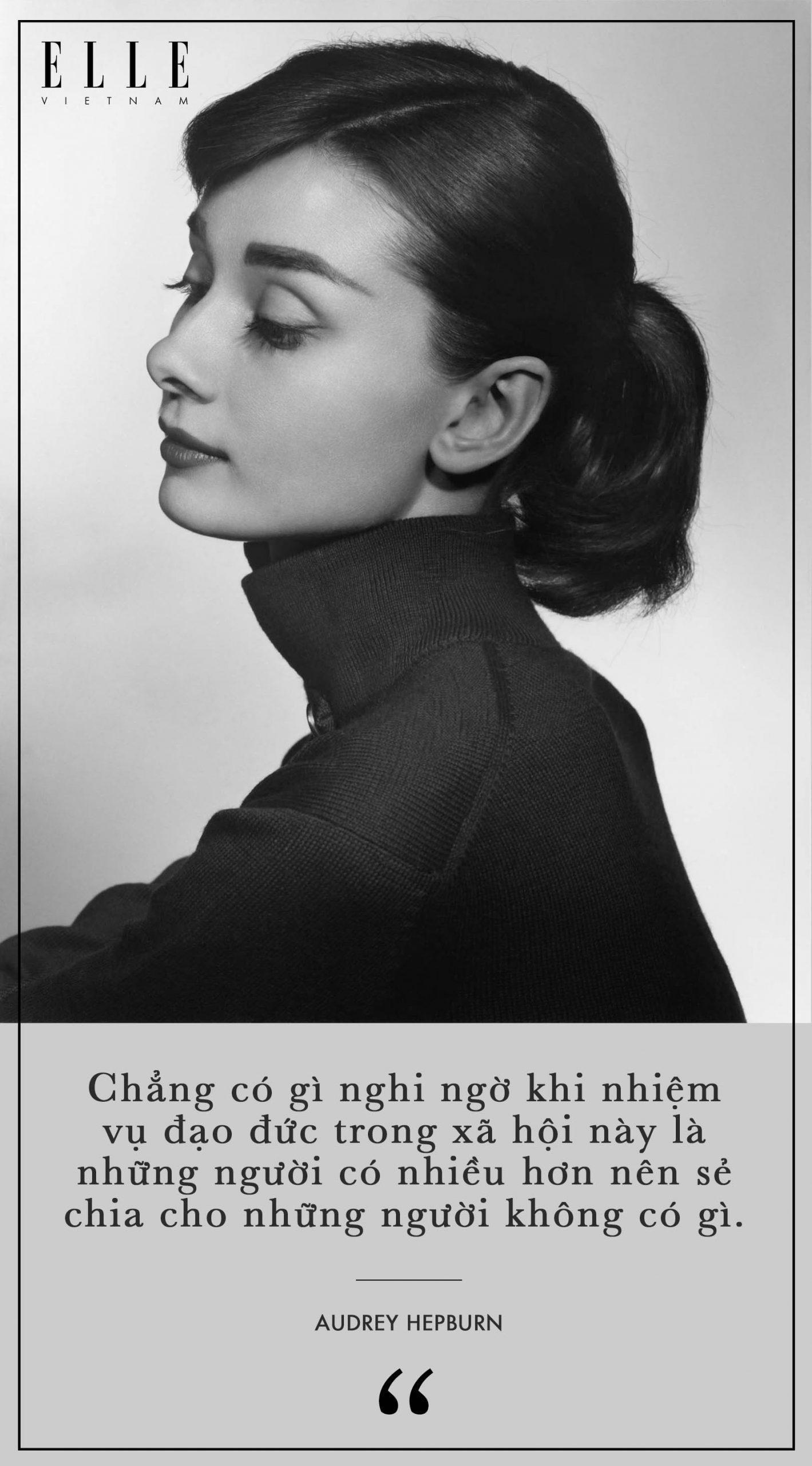 diễn viên Audrey Hepburn 13