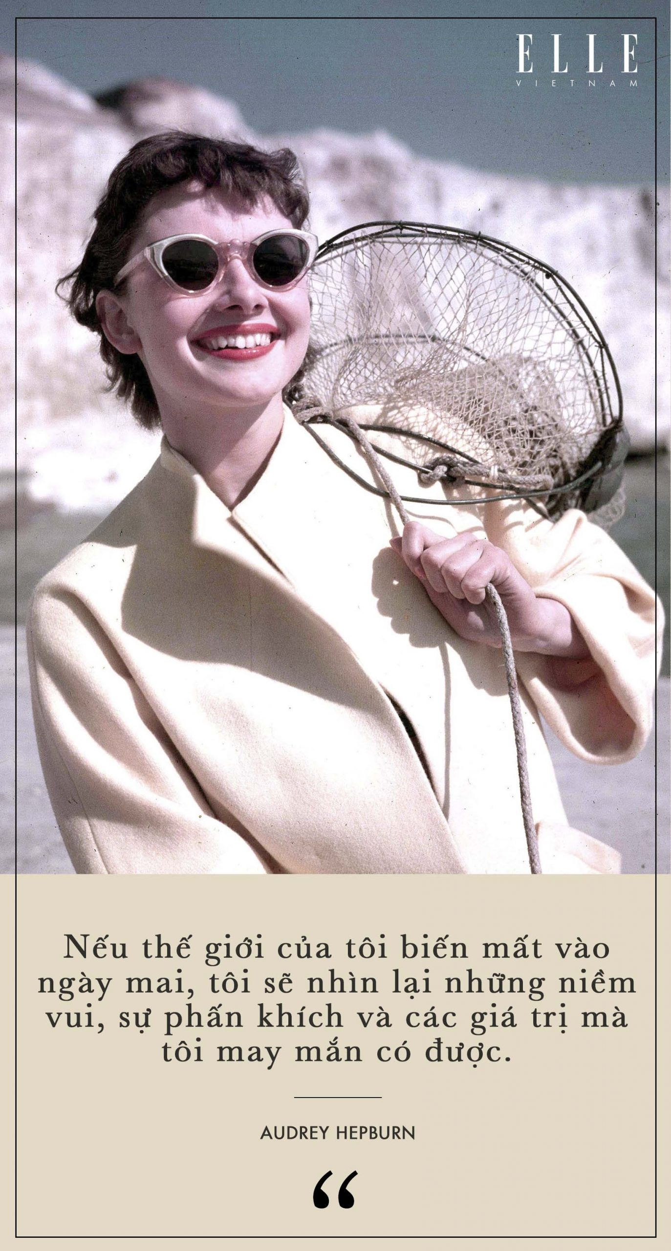 diễn viên Audrey Hepburn 2