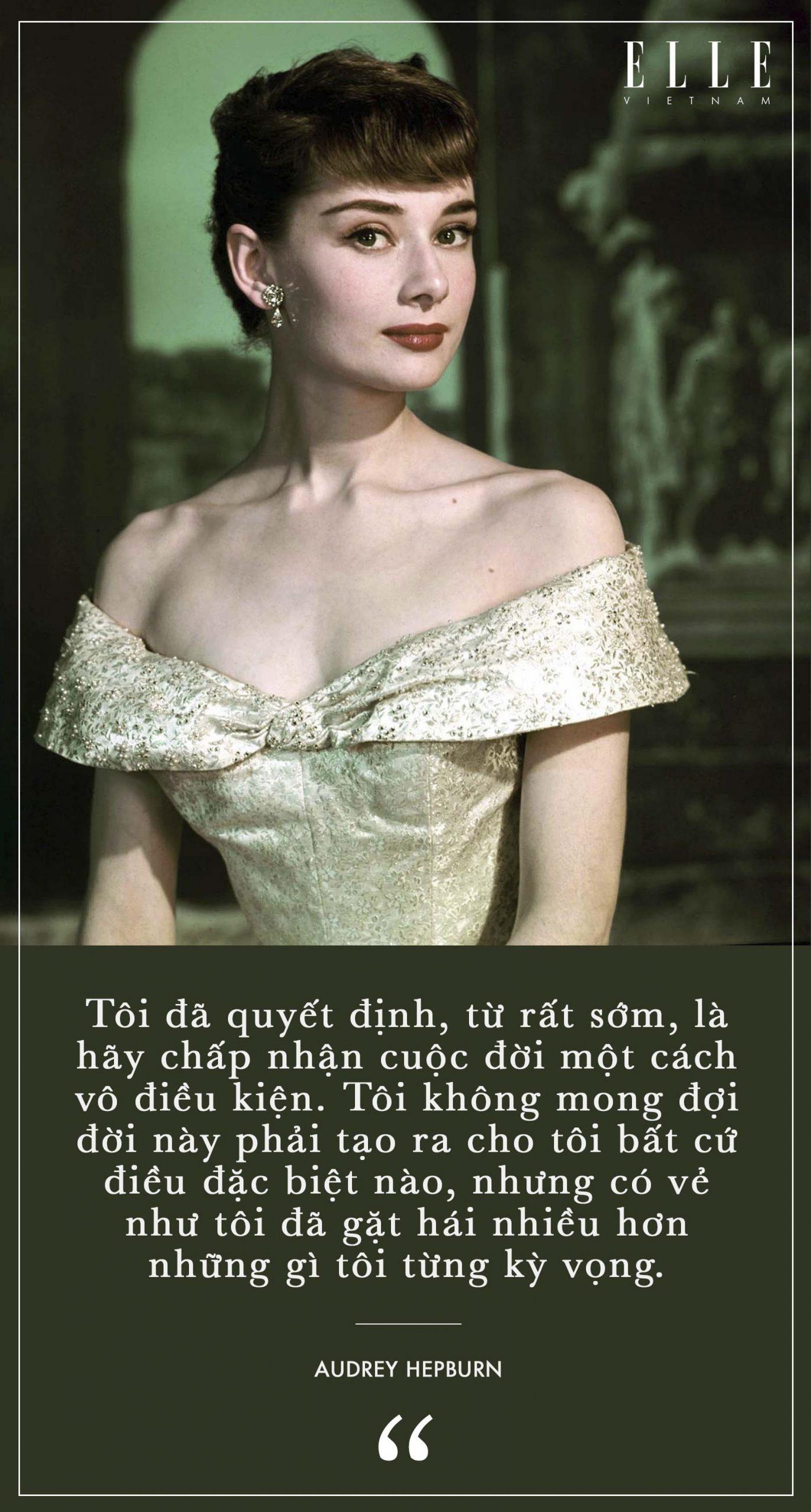 diễn viên Audrey Hepburn 3