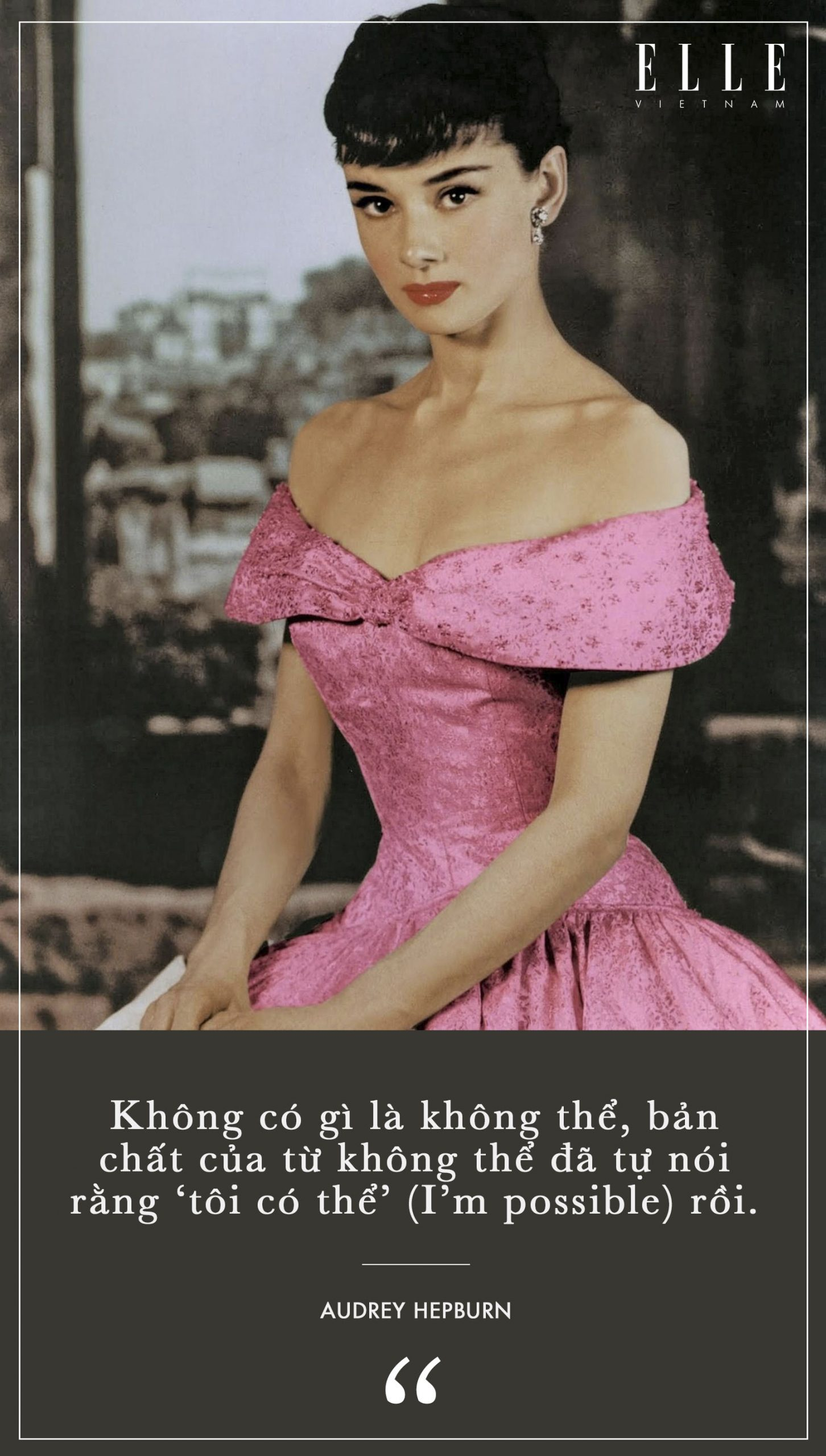 diễn viên Audrey Hepburn 6