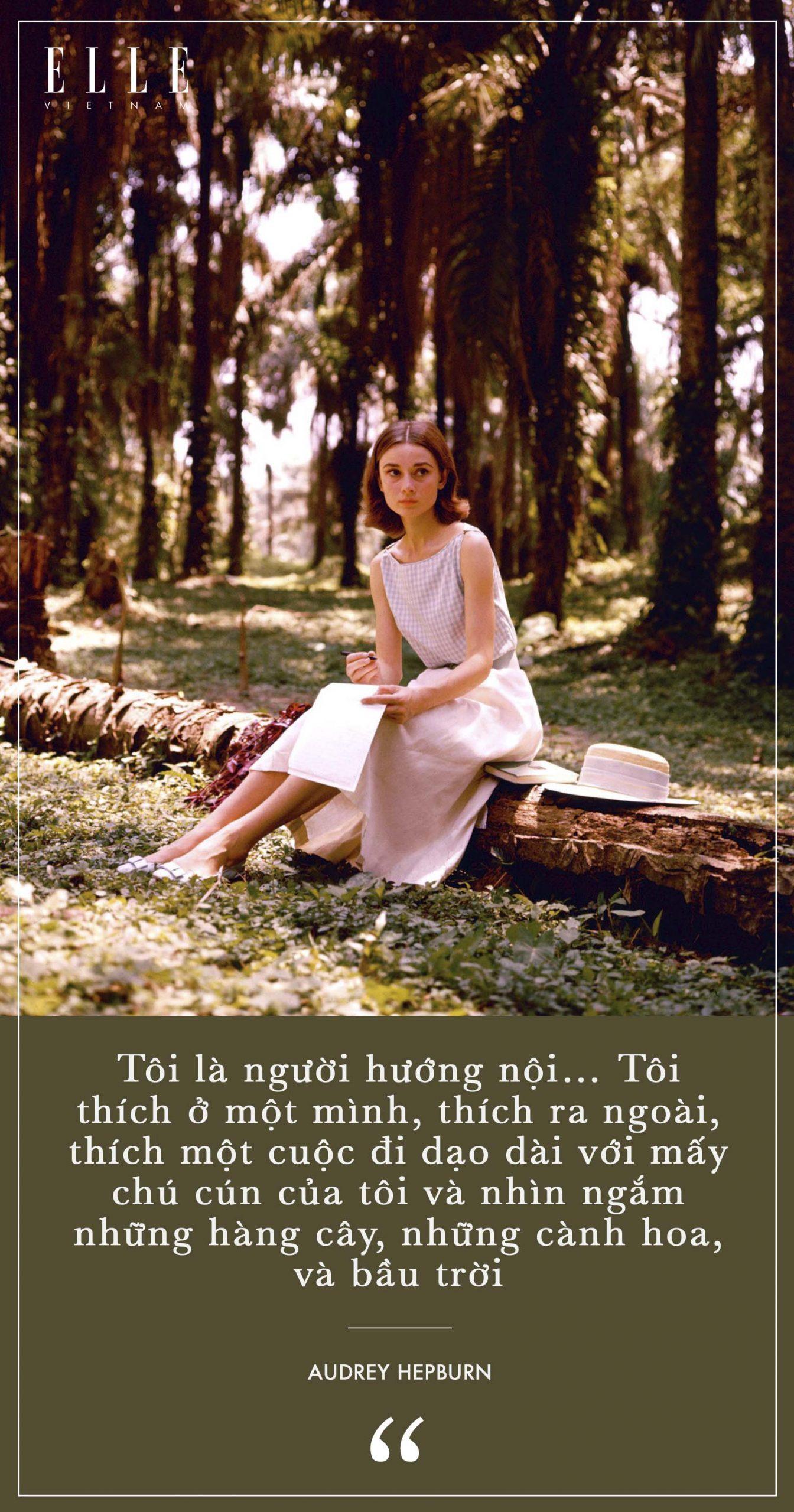 diễn viên Audrey Hepburn 9