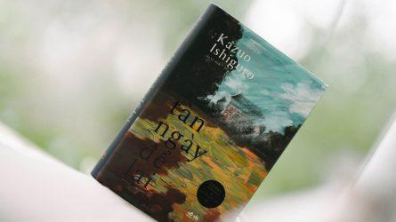 """[Review sách hay] """"Tàn ngày để lại"""": Khi đời không hẳn như mình mong muốn"""