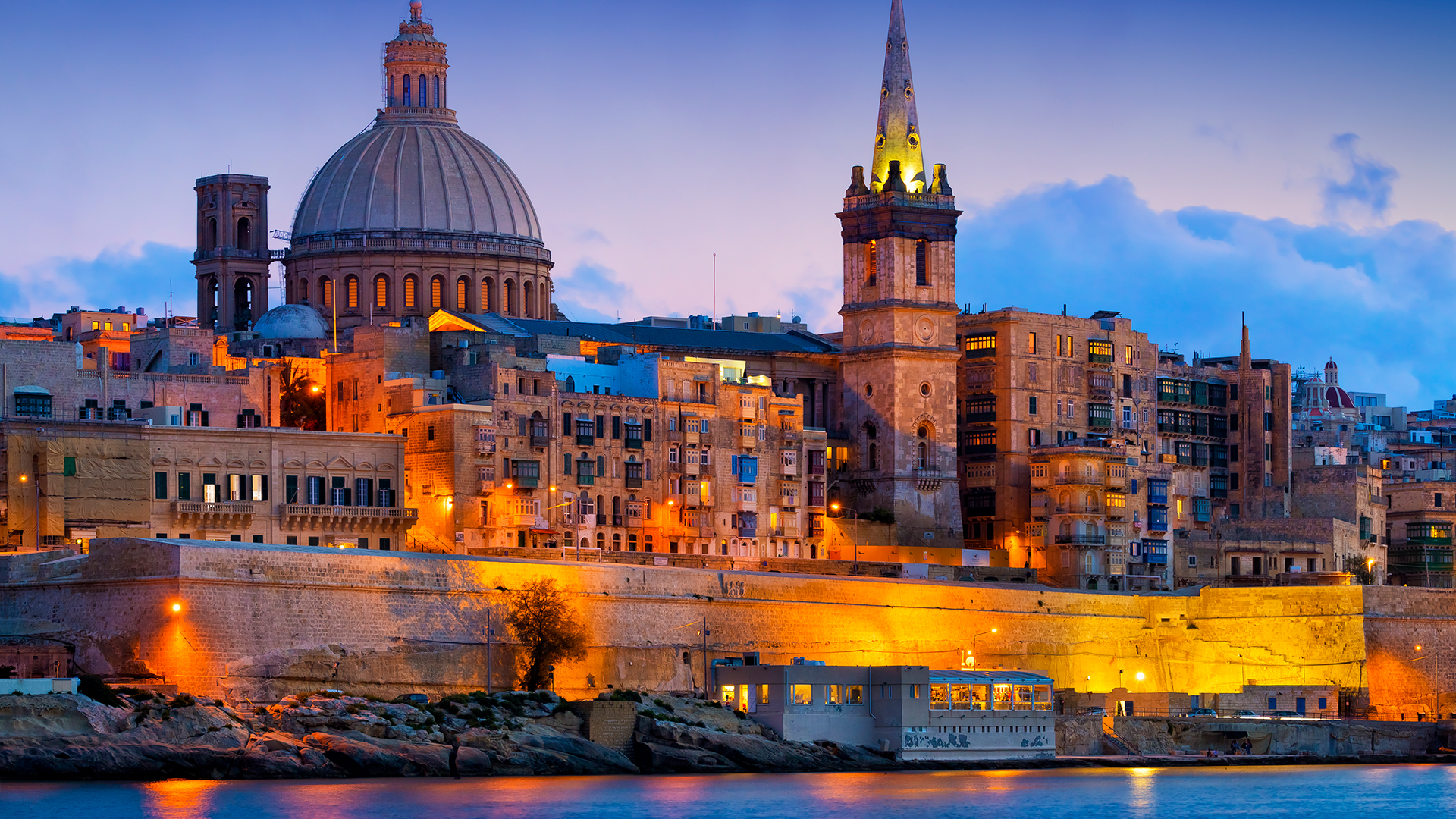 Học hỏi sự thân thiện môi trường ở Malta