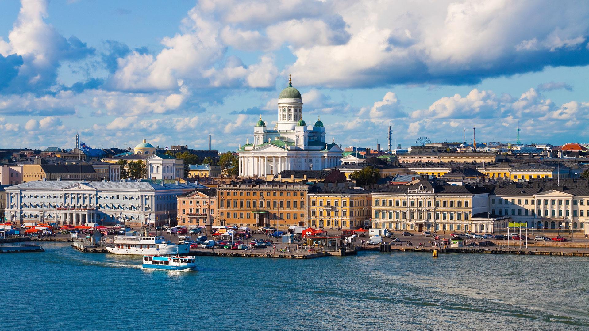 Học hỏi sự thân thiện môi trường ở Phần Lan