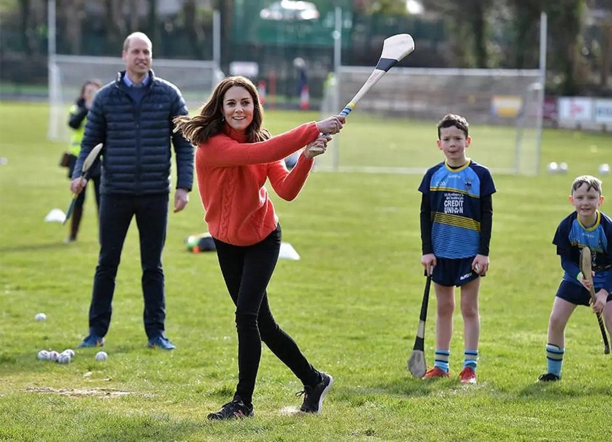 Bí quyết hạnh phúc của hoàng tử William và công nương Kate Middleton