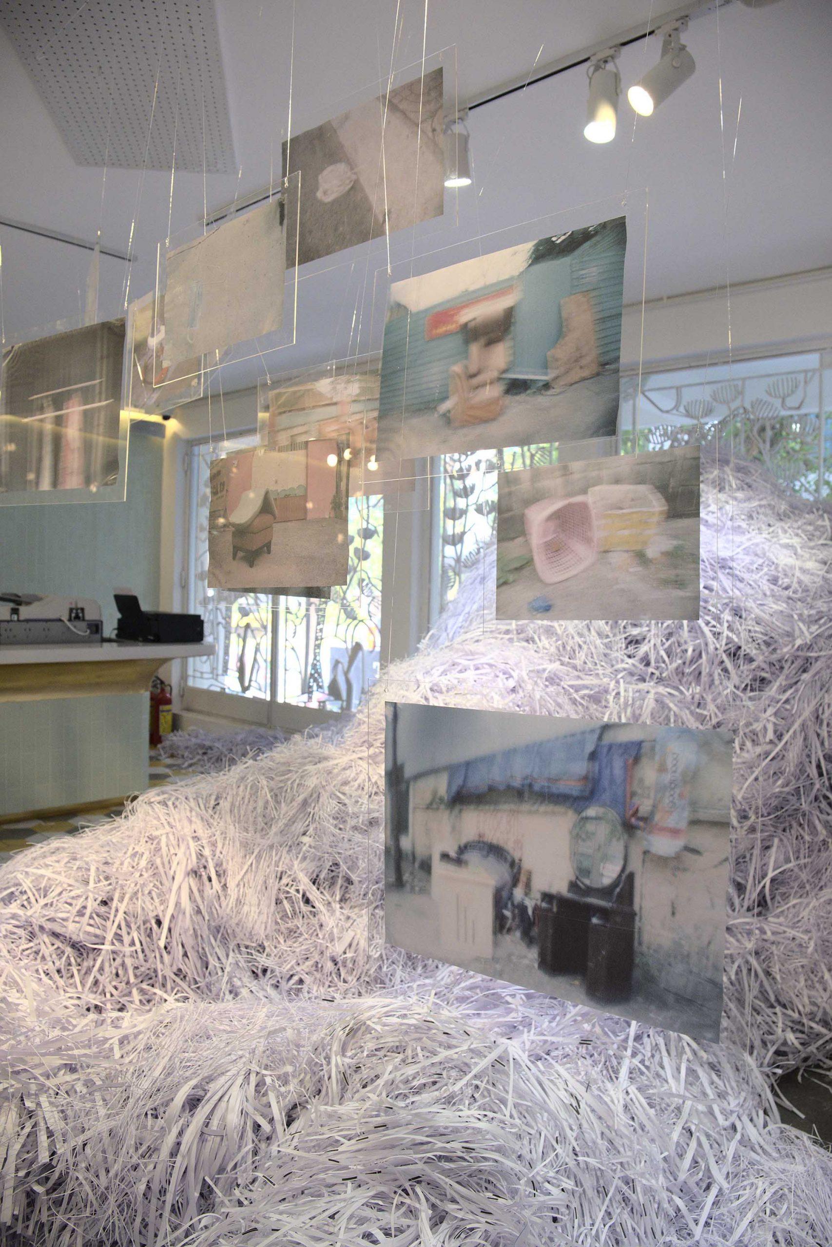 The Showcase: Dan Ni và nghệ thuật của sự cô đơn thành thị