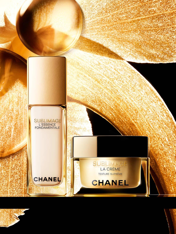 Sản phẩm dưỡng da Chanel cho ngày của Mẹ