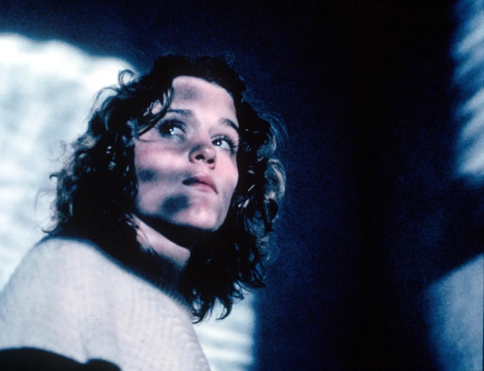 Frances McDormand trong phim điện ảnh Blood Simple