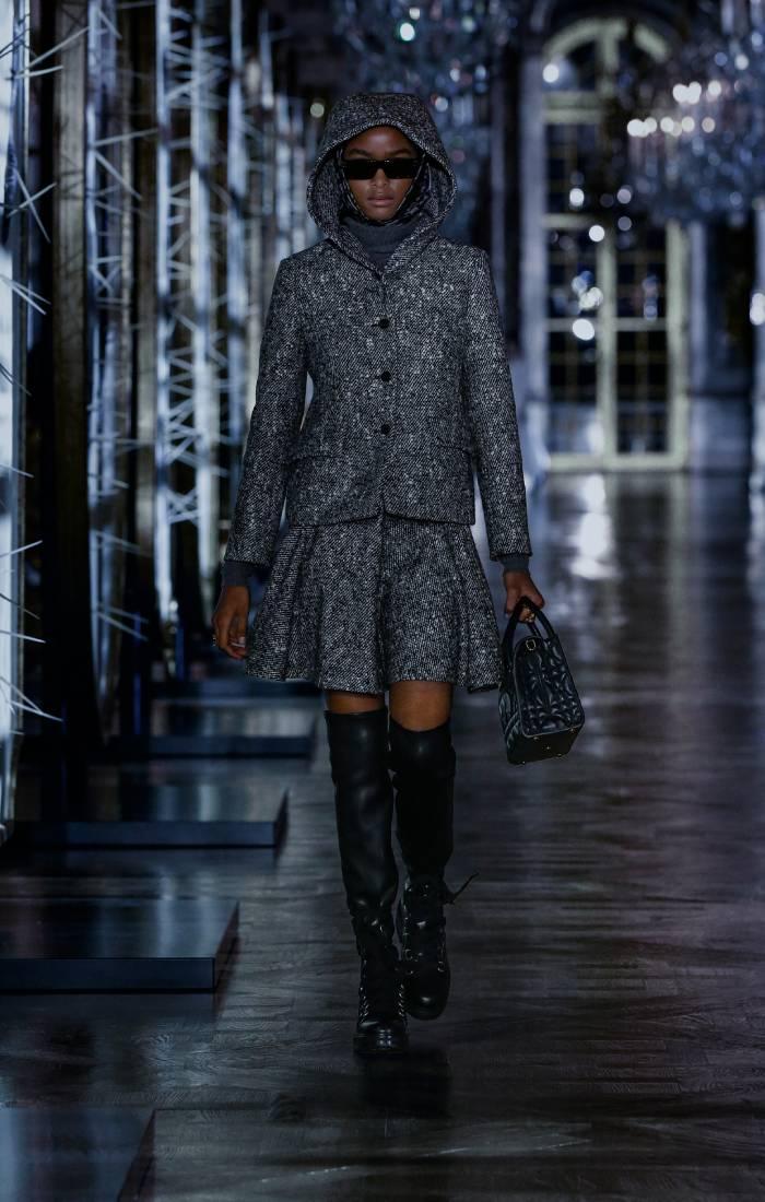 Dior Dark Academia AW2021