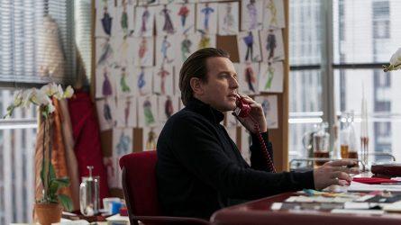 NTK Halston và bộ phim tiểu sử cùng tên gây tranh cãi từ Netflix