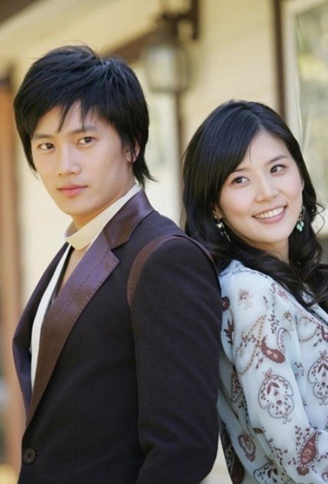 Hoa hậu Lee Bo Young cuốn hút trong phim Điệu Nhảy Cuối Cùng.