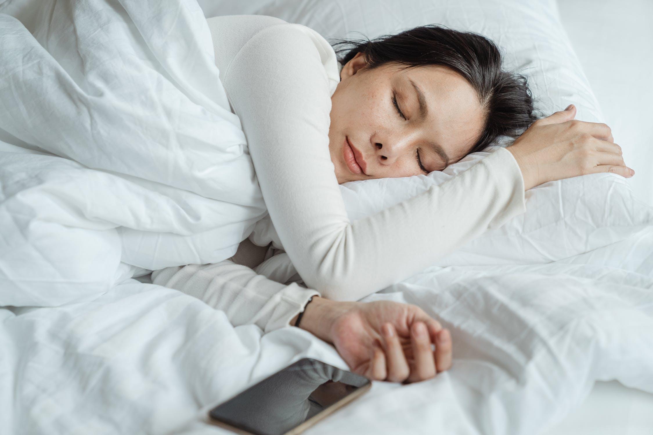 Chứng ngưng thở khi ngủ có thể ảnh hưởng đến tim mạch.