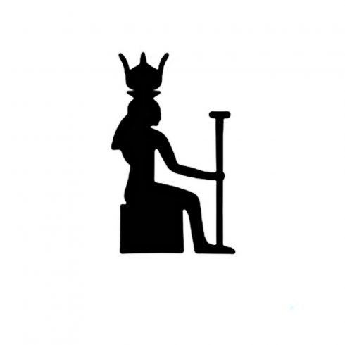 Trắc nghiệm: chọn biểu tượng Ai Cập và nhận lấy thông điệp ở hiện tại