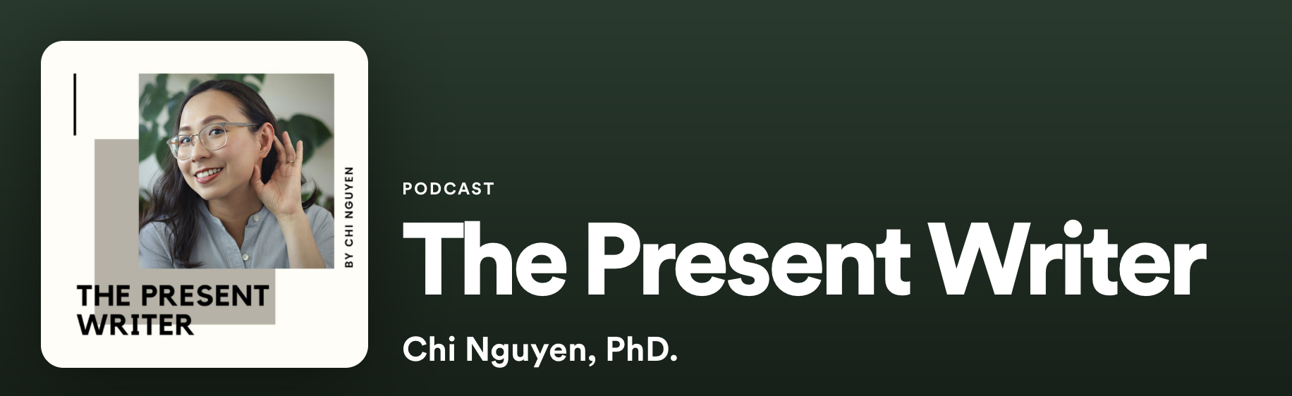 kênh podcast tích cực 1