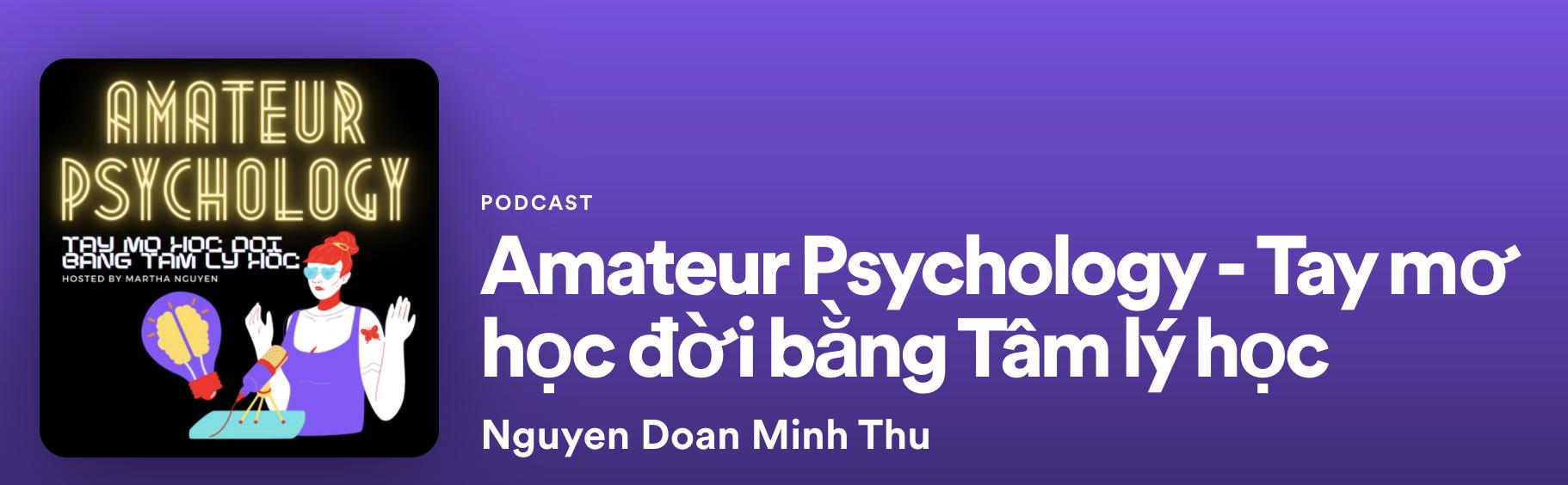 kênh podcast tích cực 2