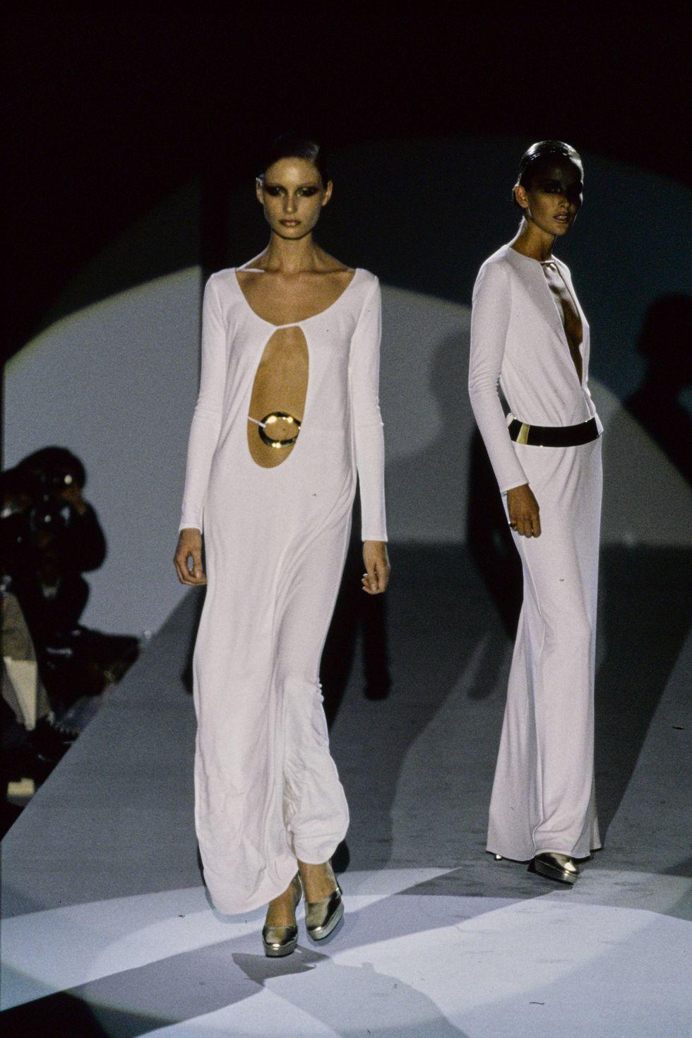BST Gucci 1996 bởi NTK Tom Ford