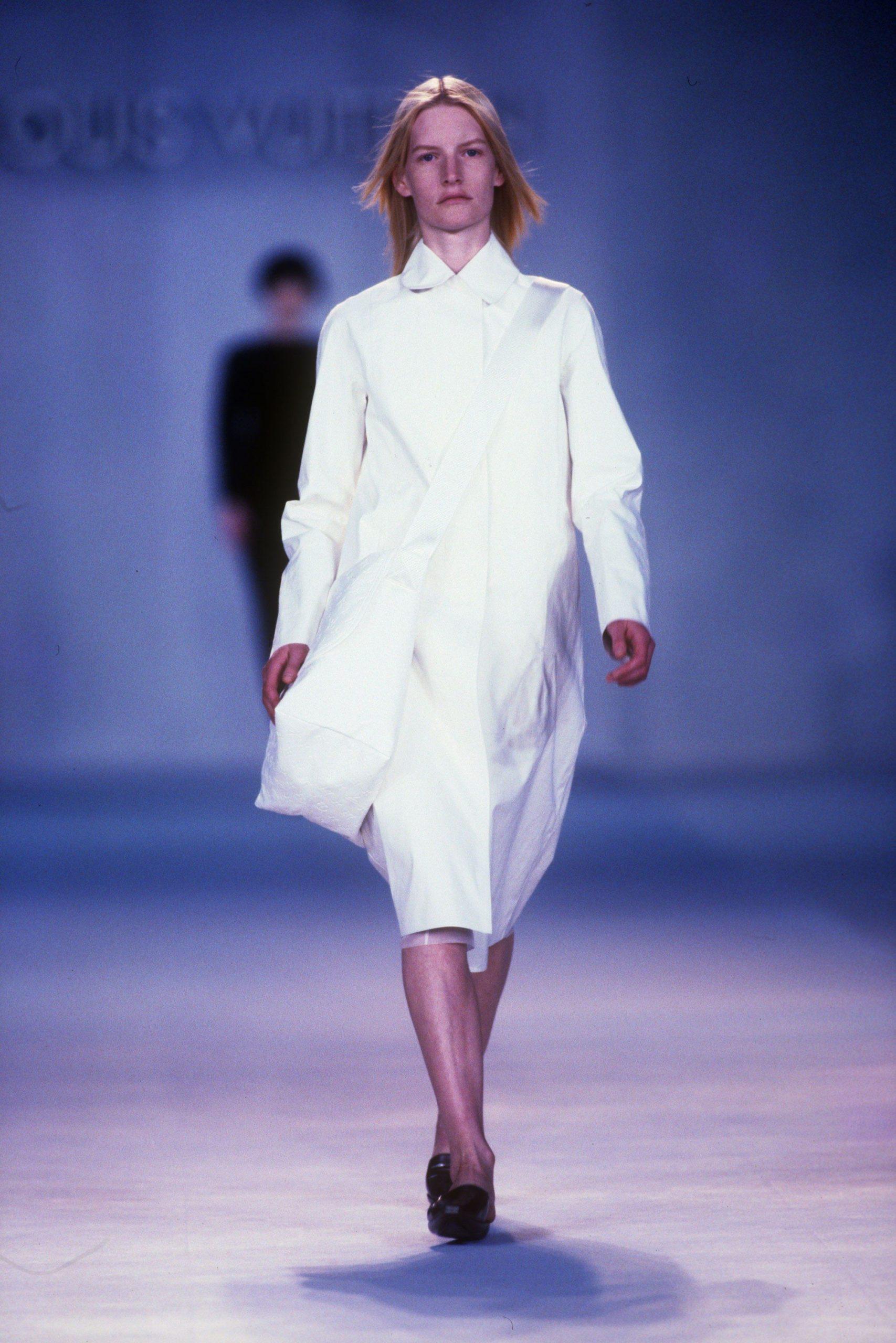 Louis Vuitton Thu - Đông 1998