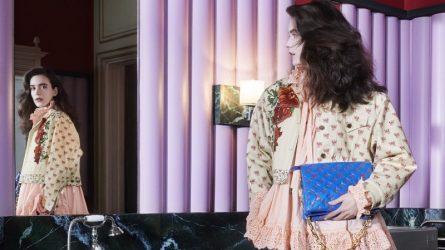 Louis Vuitton Pre-Fall 2021: Vuittamins cho mùa Thu đầy màu sắc