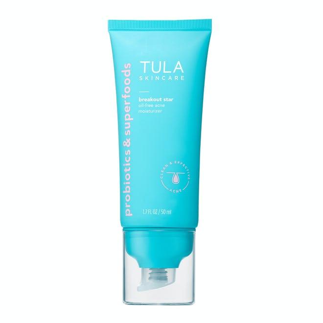 Kem dưỡng ẩm không dầu của Tula