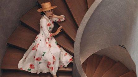 5 gạch đầu dòng thời trang hoàn thiện bức ảnh vintage đúng điệu