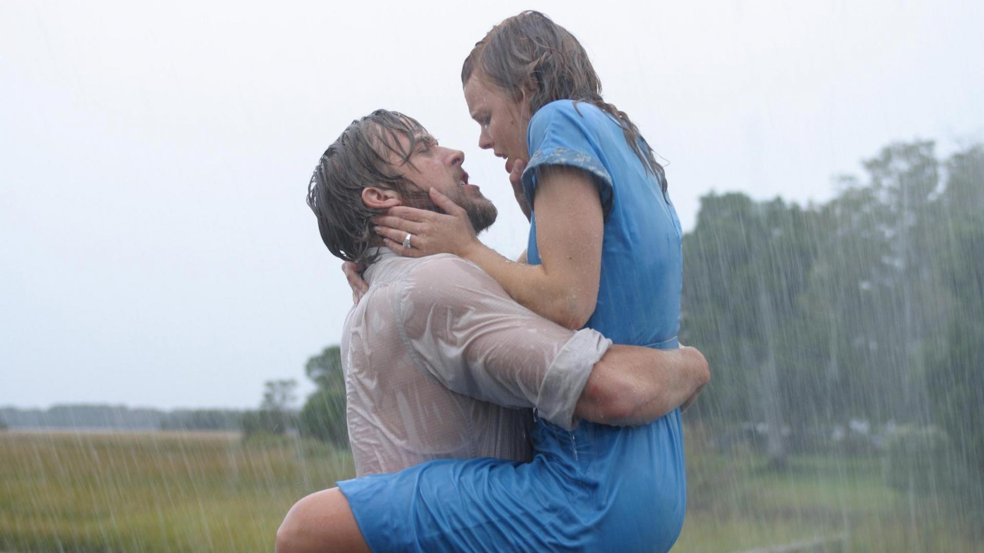 phim tình cảm The Notebook