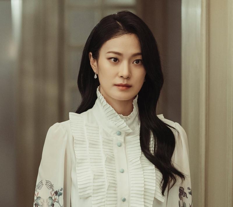 Nhân vật Kang Ja Kyung