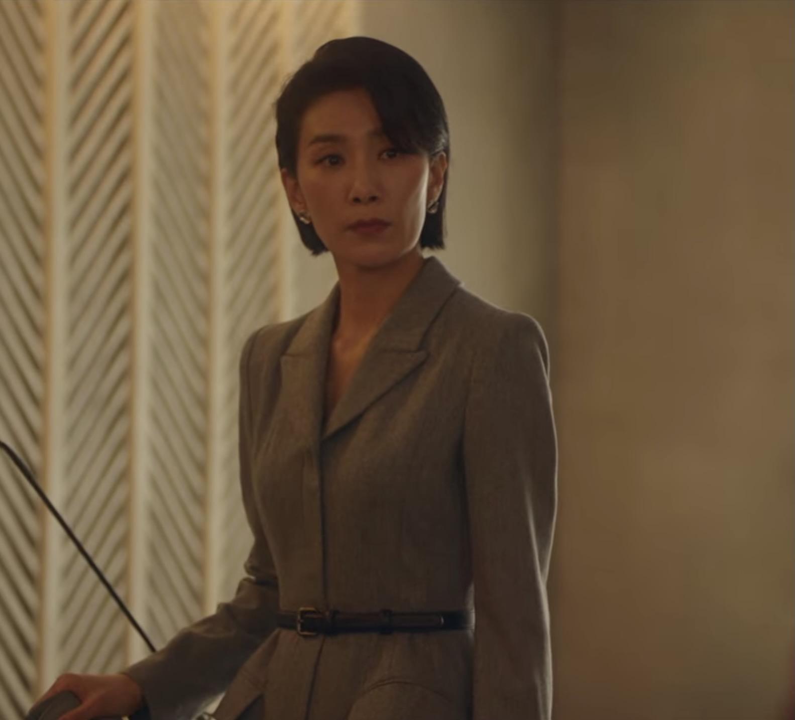 Mine scene cut Kim Seo Huyng