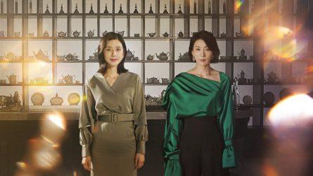 Thời trang trong phim Mine - Khám phá phong cách của các nhân vật nữ